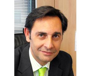 Santiago Mendez, enterprise director Spain & Portugal Pandalabs Tech Data Azlan