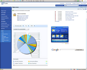 SAP CRM 2007