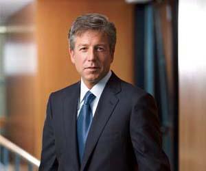Bill McDermott, co-CEO de SAP
