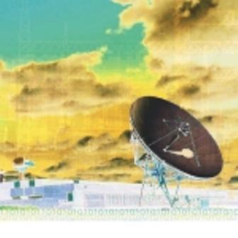 Servicio de satélite de Eutelsat