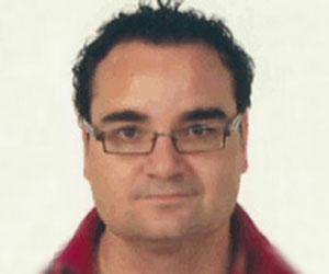 Sergio Serrano, jefe de I+D de Avanzada 7