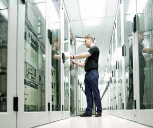 IDC Gartner almacenamiento discos duros