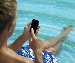 WiFi dispositivos datos moviles
