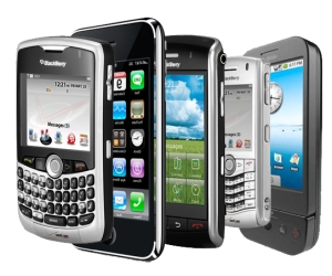 Canalys smartphones PC tablets