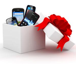 IDC smartphones Android