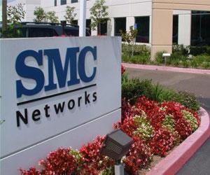SMC Networks proveedores servicios telco