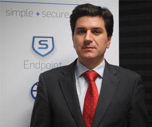 Sophos Vicente Perez seguridad de TI