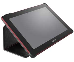 Fujitsu Stylistic M532 Norton tablet Security