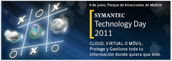 symantec technology day 2011