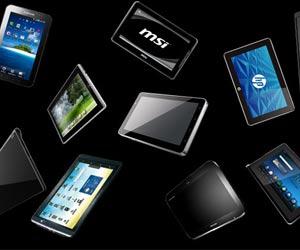 tablets iPad