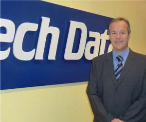 Tech Data Datech Broadline Man and Machine Soucheiron