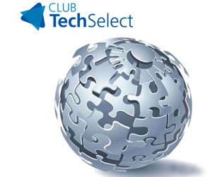 Tech Data Club TechSelect