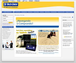 tech data corel software mayorista web