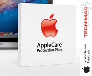 AppleCare Garantía