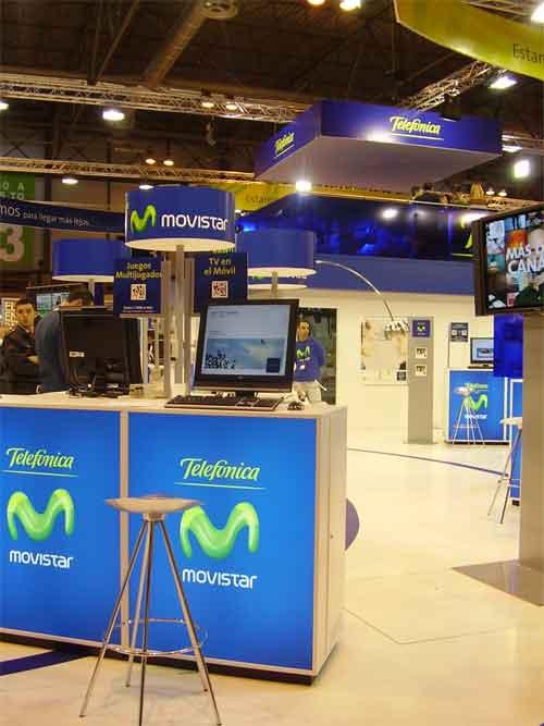 Telefonica, F5 Networks
