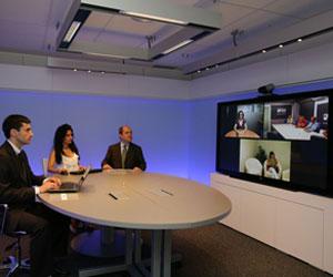 Videoconferencia de Techno Trends
