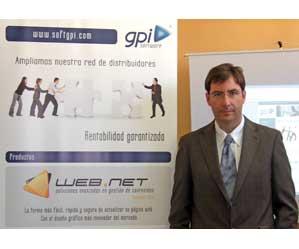 GPI Software nueva Web