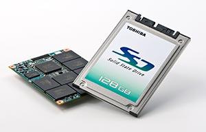 Los discos SSD podrían llegar al centro de datos