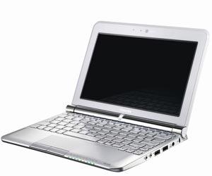 Netbook de Toshiba