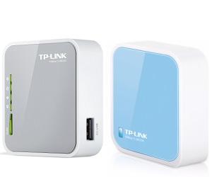 Diode TP-Link consumo retail