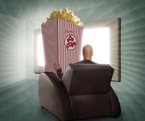 Blu-ray 3D, o el reto de la industria para fijar un estándar único para el ocio tridimensional