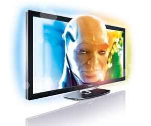 televisores LCD LED 3D TV