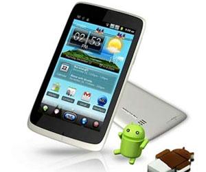 ViewSonic smartphone tablet ViewPhone ViewPad