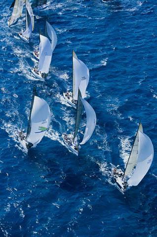 Regatas Volvo Ocean Race