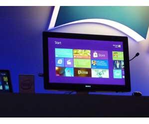 Windows 8 tactil