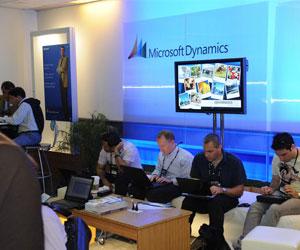 Microsoft conferencia mundial de partners cloud computing