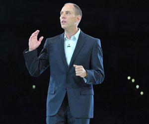 Microsoft conferencia mundial de partners incentivos cloud