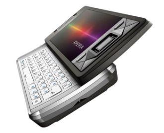 Smartphone Sony Ericsson Xperia 1