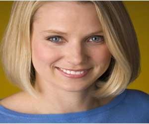 Nueva CEO Yahoo Marissa Mayer