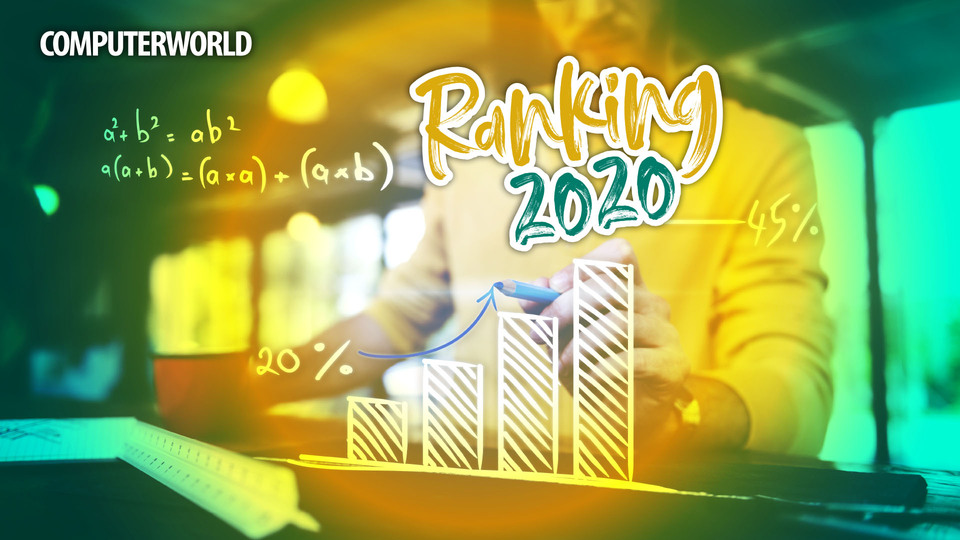 Ranking ComputerWorld