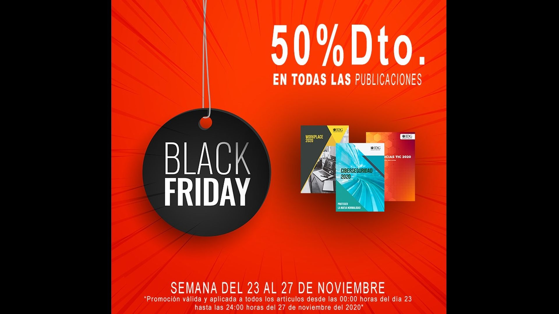 idg research black friday