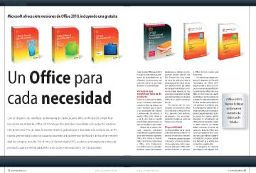 especial pc world office 2010