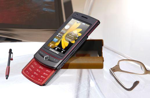smartphone touch ultra de samsung