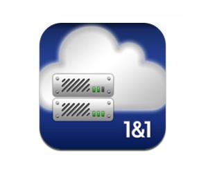 servicios cloud 1&1