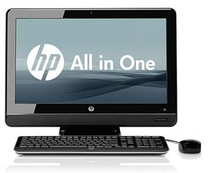 compaq 6000 pro all-in-one