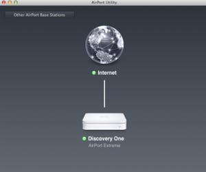 apple actualiza airport utility y el firmware de las bases airport y time capsule