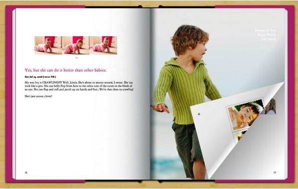 album fotos libro digital