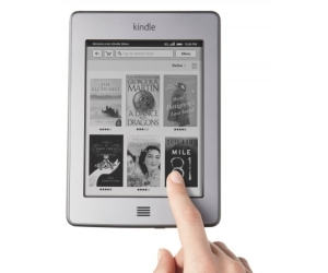 amazon kindle touch y kindle touch 3g a la venta en amazon españa