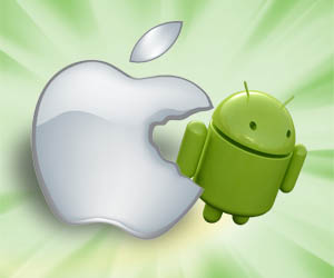 7 de cada 10 desarrolladores prefieren ios frente a android