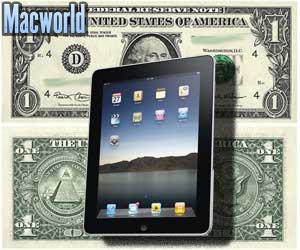 la acción de apple supera la barrera de los 700 dólares y marca un nuevo récord histórico