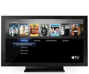 foxconn puede haber comenzado la producción de los prototipos finales de la smart tv de apple
