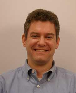 adam swidler, director de marketing de producto postini de google