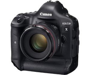 canon presenta la cámara full frame de 18 megapíxeles canon eos-1d x