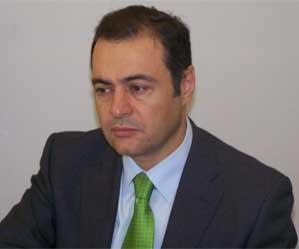 carlos delso, director de hp networking