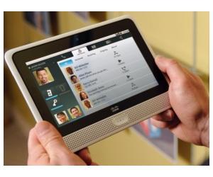 tablet cisco cius con intel atom