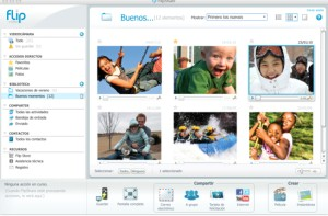 software flipshare de cisco